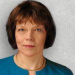 Bild von Dr. Christine Abel, Senior Partner hkp/// group