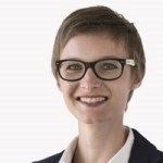Laura Hohmann, Consultant bei der hkp/// group