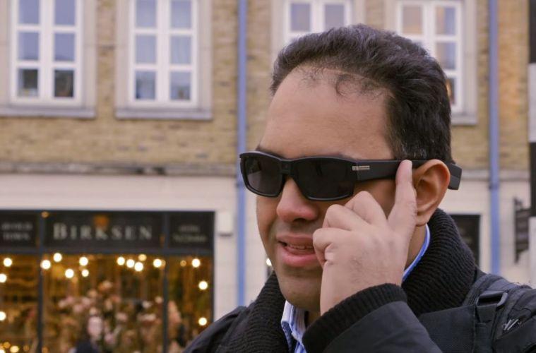 Saqib Shaikh inteligência artificial