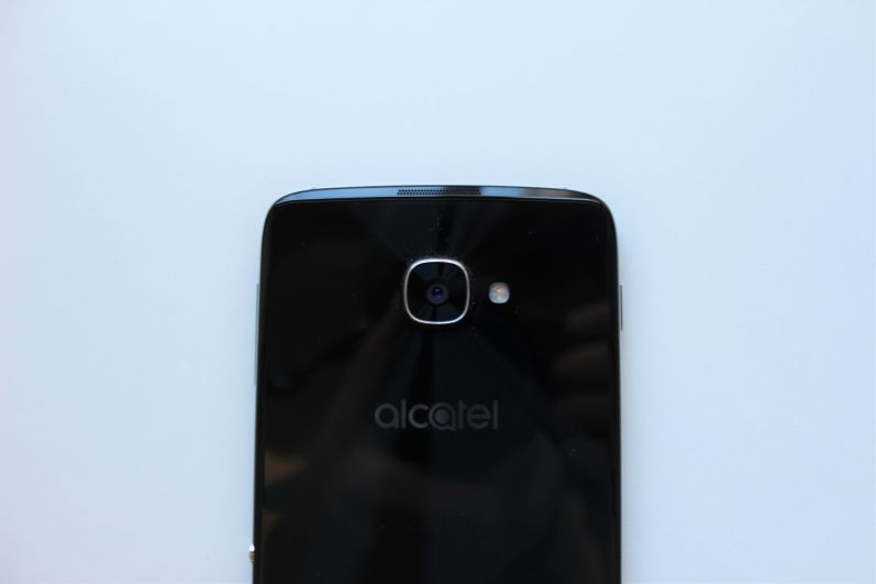 Alcatel Idol 4S Review Análise