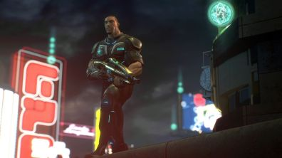 Crackdown 3 - Xbox Play Anywhere