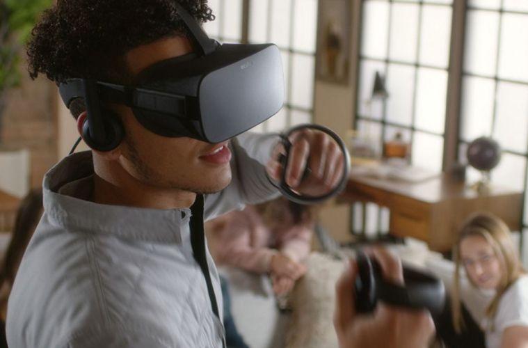 Oculus notícias e media