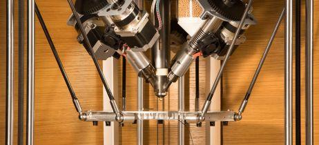 Pam impressora 3D