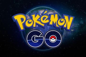 Jogo Pokémon Go