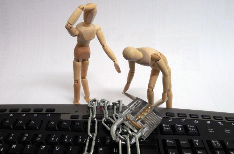 Ransomware em guerra