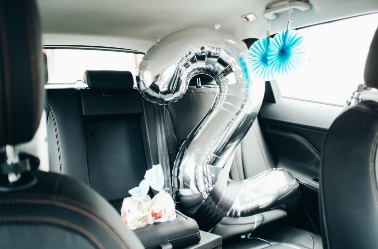 Dois anos Uber Portugal