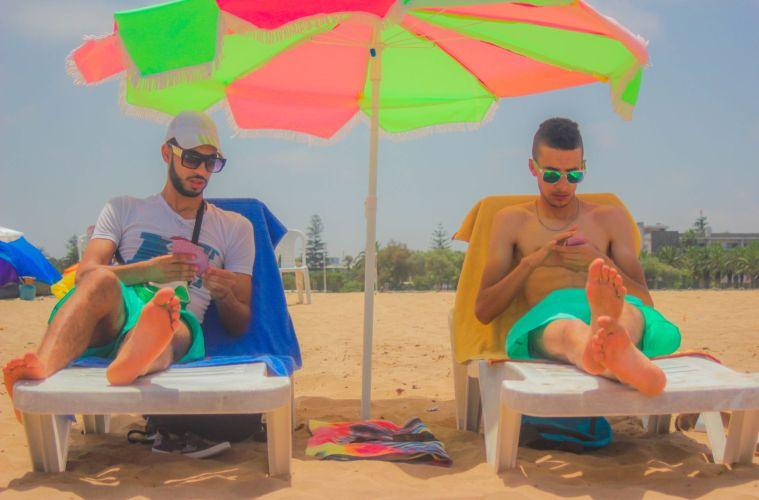 Wi-Fi Praias Portuguesas