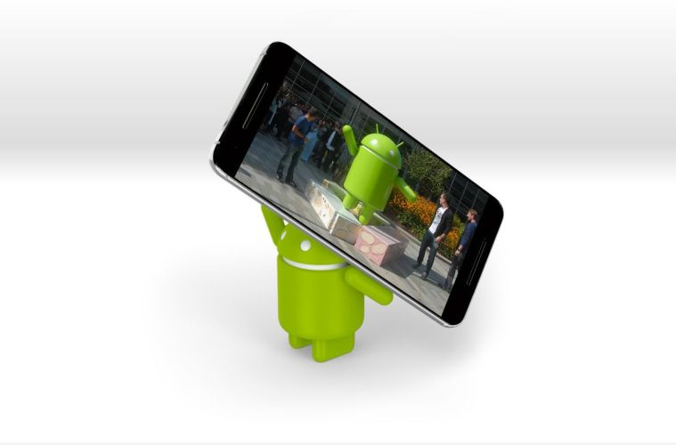 Oracle Android Google
