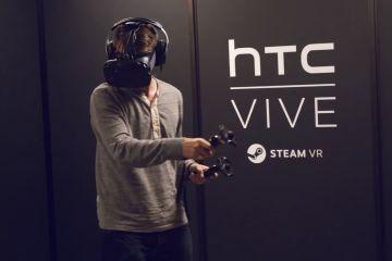 HTC Vive X