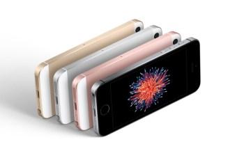 iPhone atualização emergência