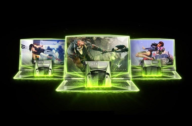 Nvidia GTX 1000