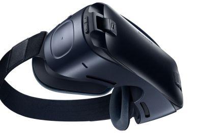 Samsung Gear VR 2016