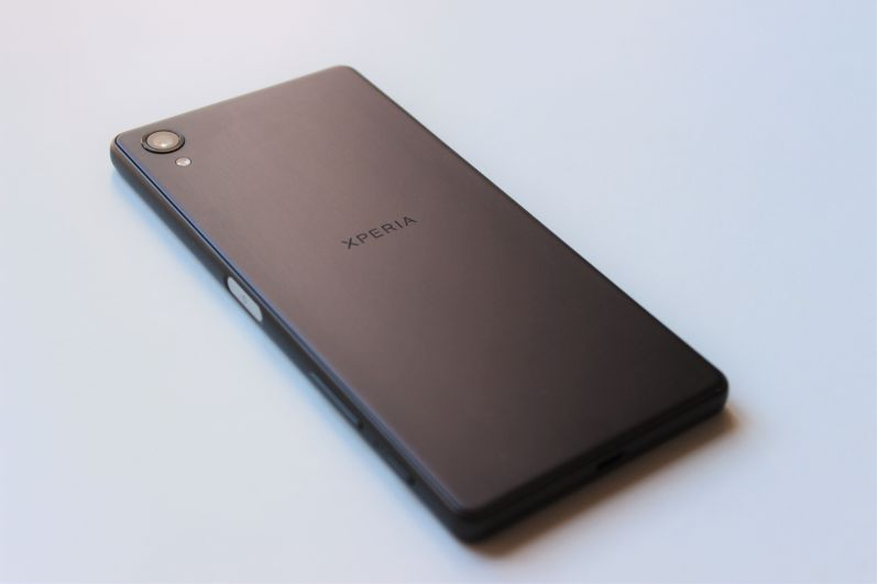 Análise Review Sony Xperia X