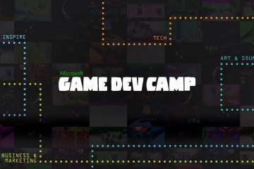 Game Dev Camp 2016