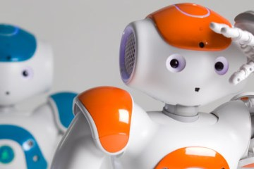 Softbank robótica