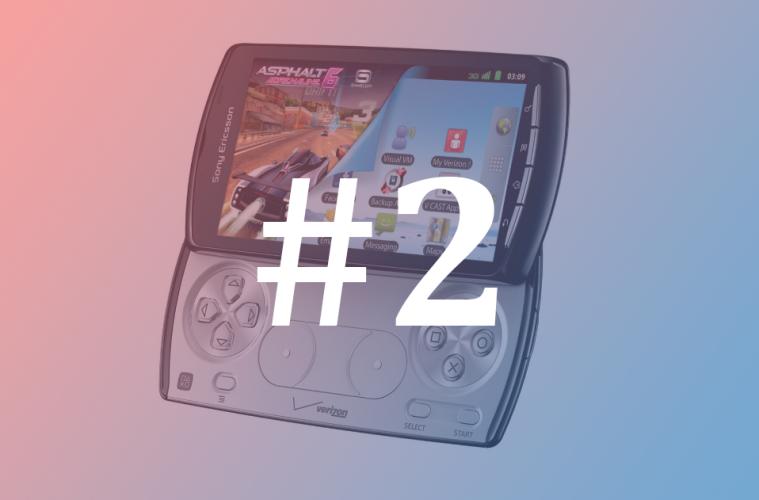 Sony jogos para dispositivos móveis
