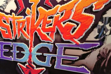 Strikers Edge EGX