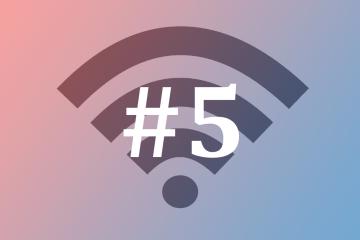 Wi-Fi Europa hotspot