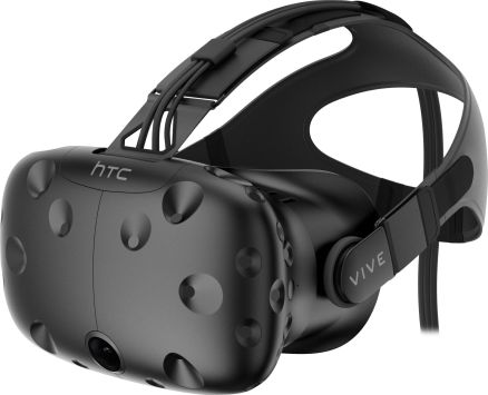 HTC Vive Portugal