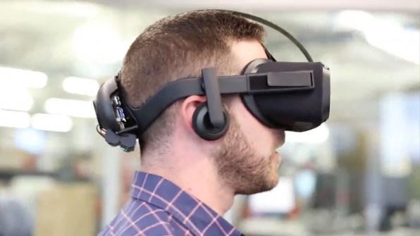 Oculus Rift Oculus Connect