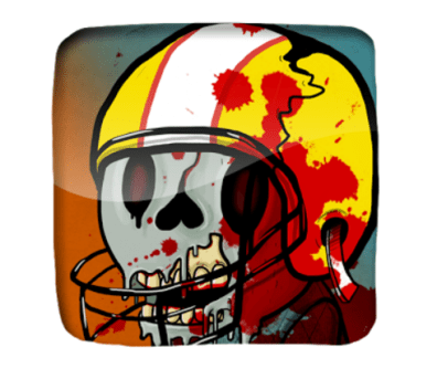 Shane Reaction! Zombie Dash - Aptoide App Awards