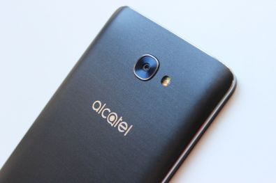Análise Review Alcatel Pop 4S