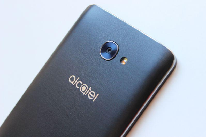 Análise Review Alcatel Pop 4S