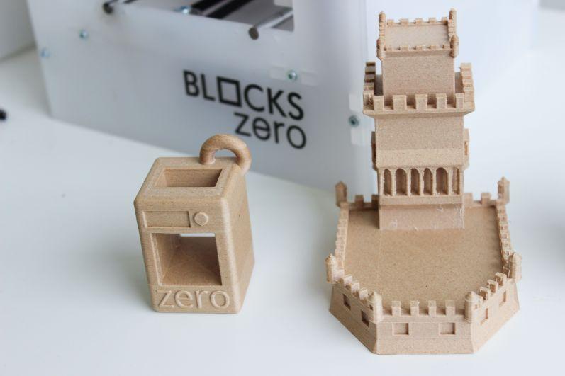 Blocks Zero