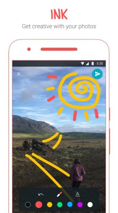 Google Allo - Android