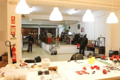 MILL - Makers in Little Lisbon