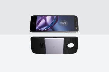 smartphones modulares