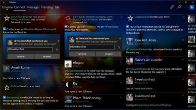 Tweetium - Windows 10