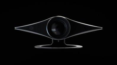 Razer Project Ariana projetor