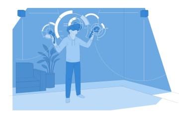 Steam VR Valve