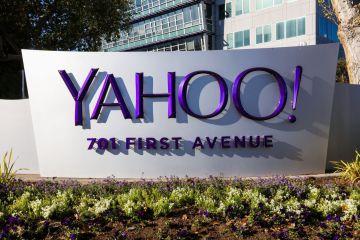 Yahoo marca Verizon