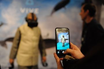 HTC Vive Mobile