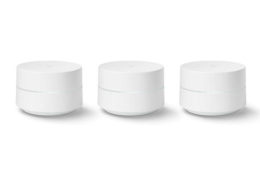 Google | Wi-Fi Mesh