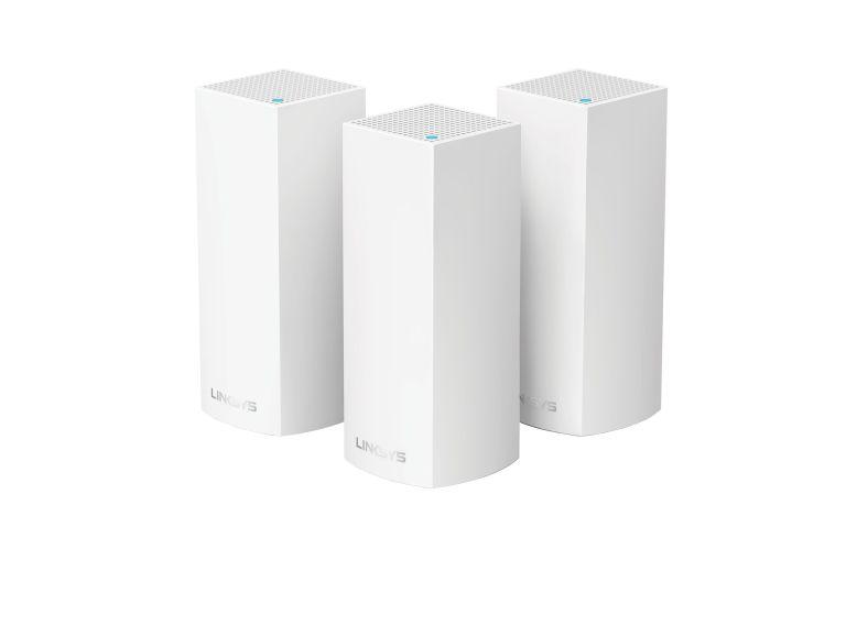 Linksys Velop | Wi-Fi Mesh