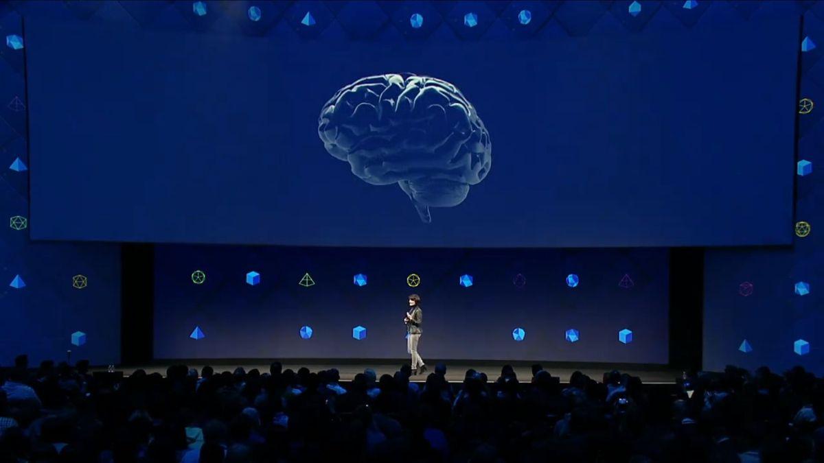 Facebook F8 Cérebro