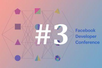 Facebook F8