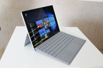 Microsoft Surface Pro Portugal