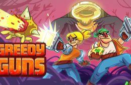 Análise review Greedy Guns