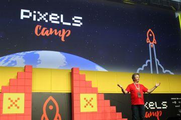 Pixels Camp