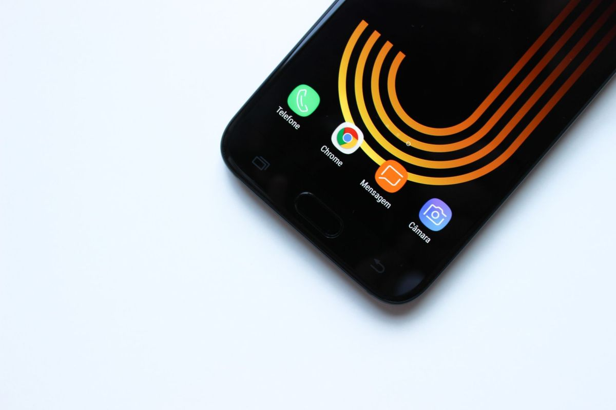 Análise review Samsung Galaxy j7 2017