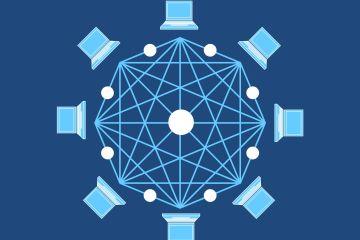 Bitcoin Centralização Descentralização
