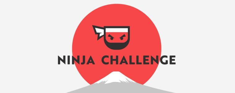 Ninja Challenge 2018