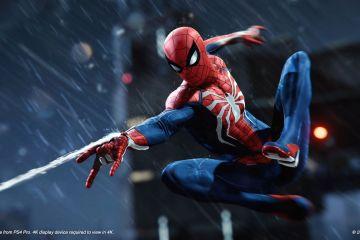 Marvel's Spider-Man PlayStation 5