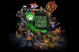 Xbox Game Pass outubro