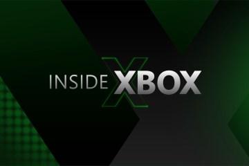Xbox jogos nova geração