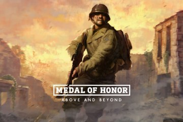 Medal of Honor: Above and Beyond trailer
